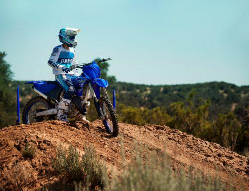 Yamaha YZ 125 2021 nu verkrijgbaar bij Hartelman Motoren