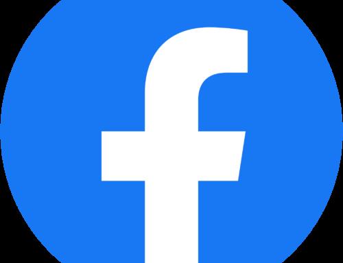 Onze Facebook pagina
