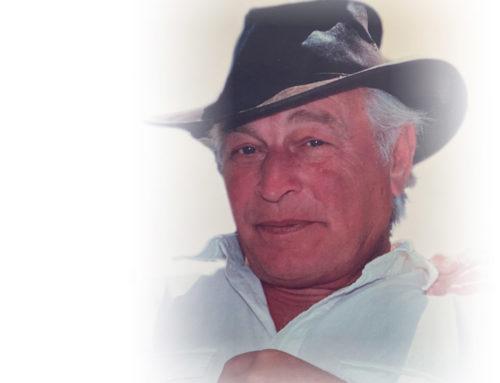 Bennie Hartelman overleden 29-12-2019