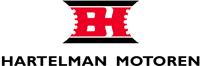 Hartelman Motoren Logo