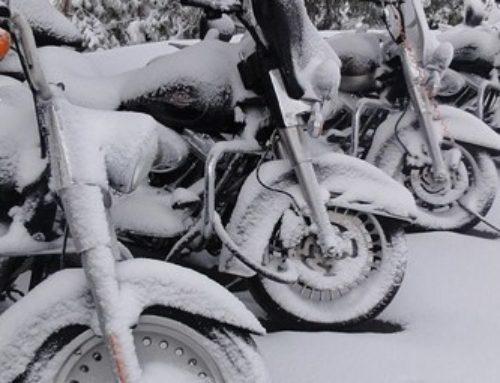 Winterstalling